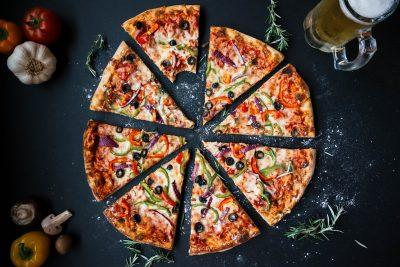 Best Pizza   Seminole   Brooklyn Pizza Company