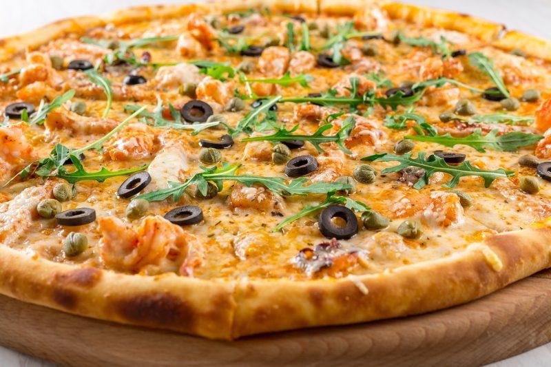 Best Pizza in Seminole   Brooklyn Pizza Company