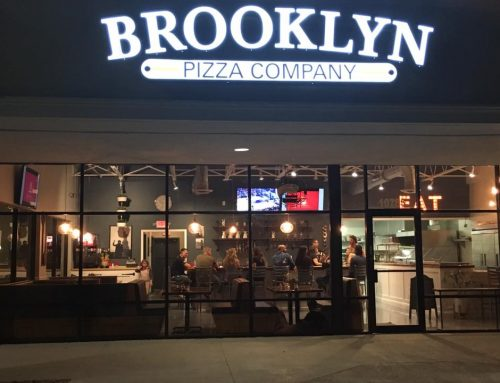 Brooklyn Pizza Company Outside