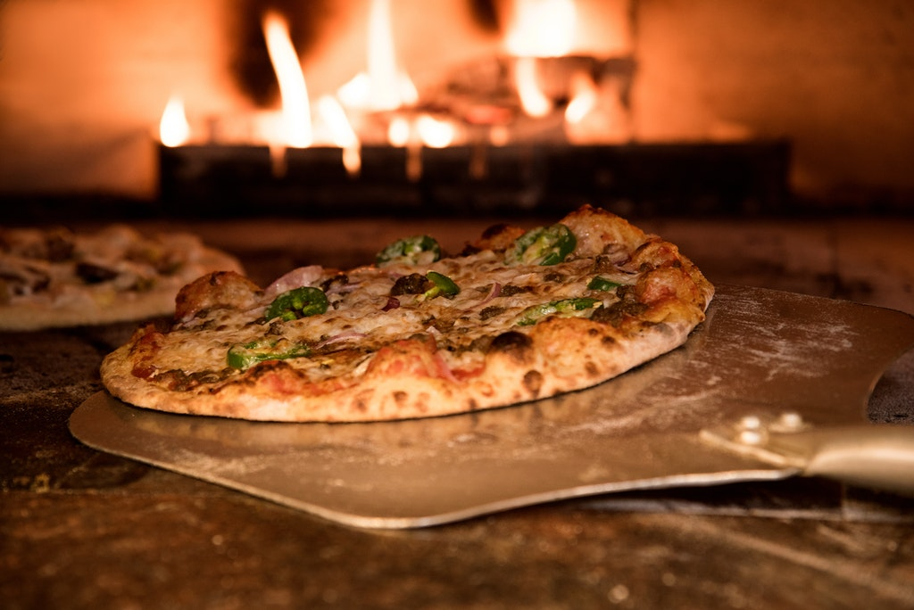 Italian Restaurants | Seminole | Brooklyn Pizza Company