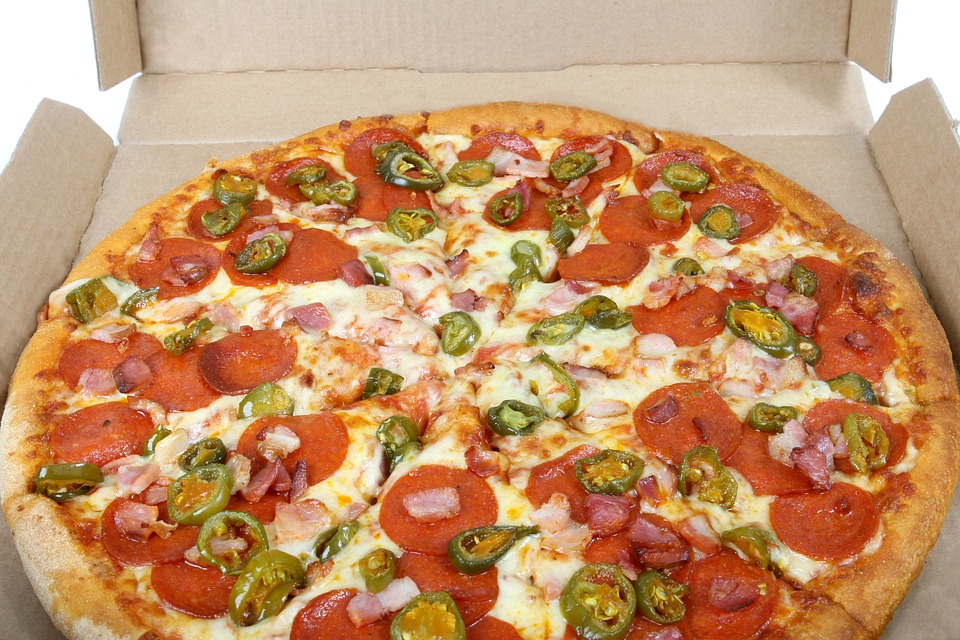Local Pizza Delivery | Seminole | Florida | Brooklyn Pizza Company