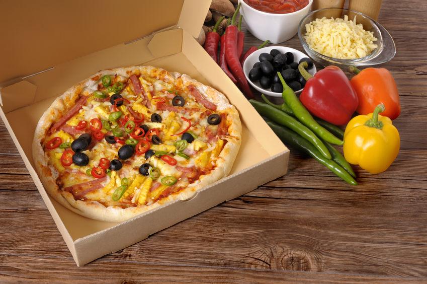 Pizza Delivery | Redington Beach | Brooklyn Pizza Company