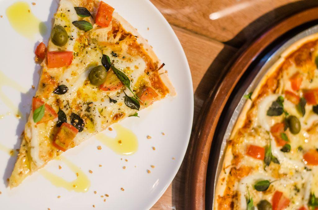 Pizza Restaurant | Indian Shores | Brooklyn Pizza Company