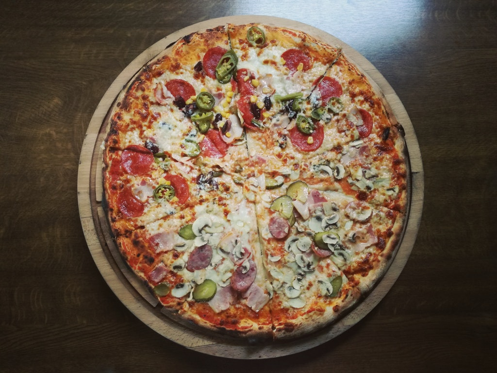 Pizza Restaurant | Redington Beach | Brooklyn Pizza Company
