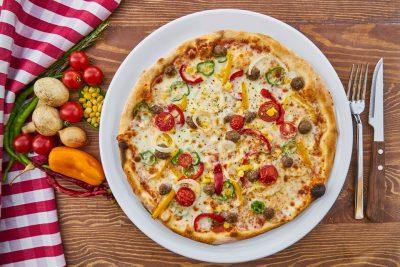 Pizza Restaurants   Seminole   Brooklyn Pizza Company