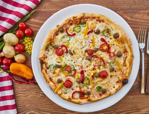 Seminole Pizza Restaurants Can be Healthy and Delicious
