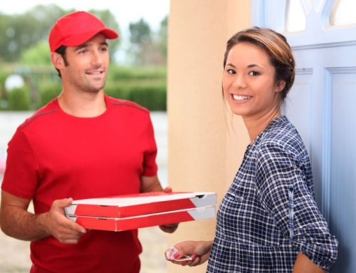Tipping Etiquette for Pizza Delivery Drivers
